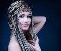 Африканские косички: этническое плетение