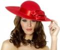 Женские головные уборы: какая шляпка вам к лицу?