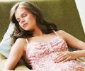 Изжога на ранних сроках беременности – в чем ее причины