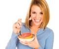 Грейпфрутовая диета - немного о пользе цитрусов