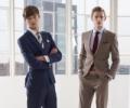 Мужской костюм на выпускной: как выглядеть безупречно