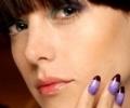 Художественная роспись ногтей - когда уместна яркость?