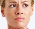 Когда болит горло - как снять симптомы?