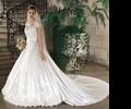 Свадебные платья: как сделать самый счастливый день в жизни еще краше