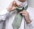 Как завязывать галстук: магия узлов