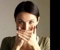 Запах изо рта - посетите стоматолога