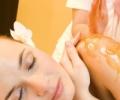 Медовый массаж: помните об аллергии на продукты пчеловодства