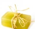 Натуральное мыло: ценная пена