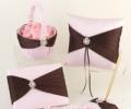 Свадебные аксессуары – «изюминки» торжества