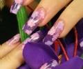 Аквариумный дизайн ногтей - насколько он долговечен?