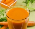 О пользе морковного сока