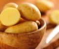 Картофельная диета - без материальных затрат
