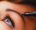 Татуаж глаз - красота надолго