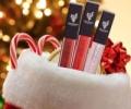 Новогодние покупки: косметика для красоты и радости