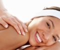 Массаж спины: расслабляющее лечение