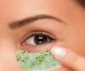 Маска для глаз: быстрое восстановление красоты