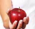 Яблочная диета - секрет Евы