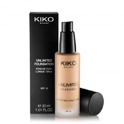 лучшие базы для сухой кожи Kiko
