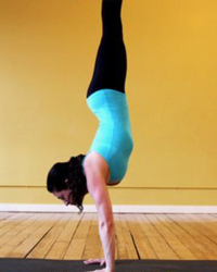 йога в уходе за кожей