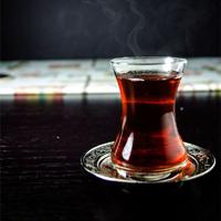 черный чай в уходе за кожей