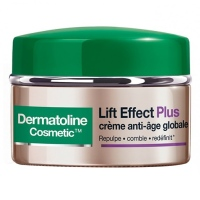 крем Lift effect Plus Dermatoline