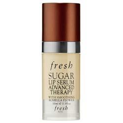 лучшие средства для сухих губ Fresh