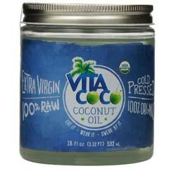 лучшие масла для сухой кожи Vita Coco