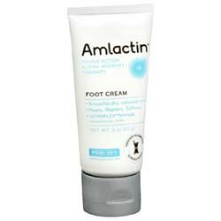 лучшие лосьоны для ног AmLactin