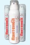Пантенол: против кожных воспалений