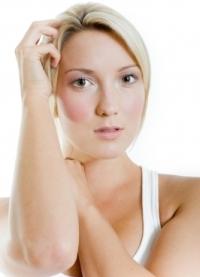 Сухость кожи: от чешуек до трещин