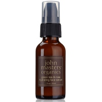 сыворотка Green Tea & Rose Sérum Hydratant от John Masters