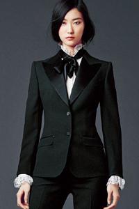 брендовый женский деловой костюм Dolce&Gabbana