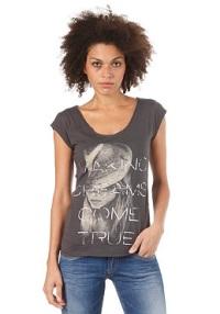 Как носить джинсы и футболки – модные советы