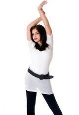 Как подобрать одежду по фигуре (часть 2)