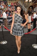 актриса платье в клетку звезда голливуда