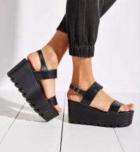 048f6793c Обувь на платформе: советы, как и с чем носить