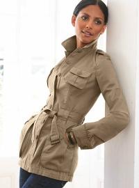 Стиль одежды: Сафари » Сайт для женщин world lady.ru - о красоте и